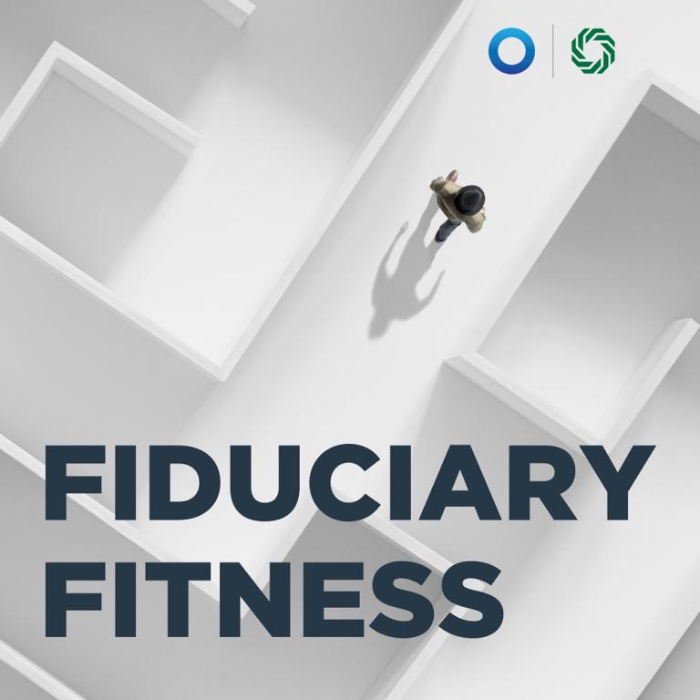 Fiduciary Fitness